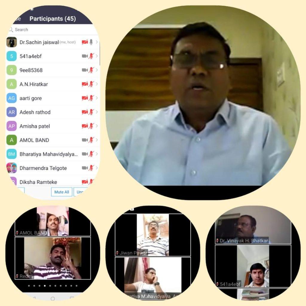 E-lecture Dr. Telgote